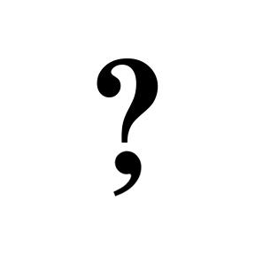 Comma Mark