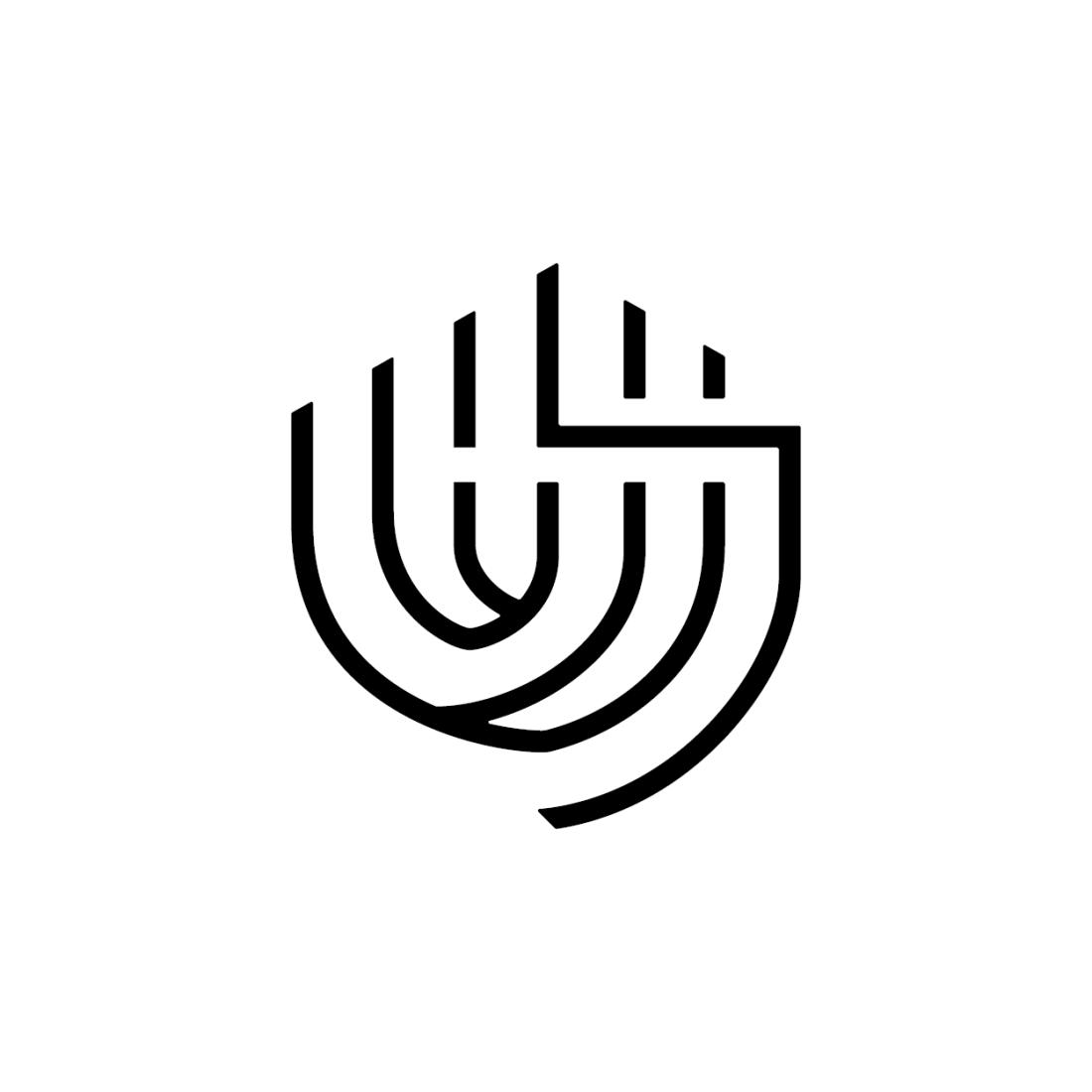 Monogram Port3