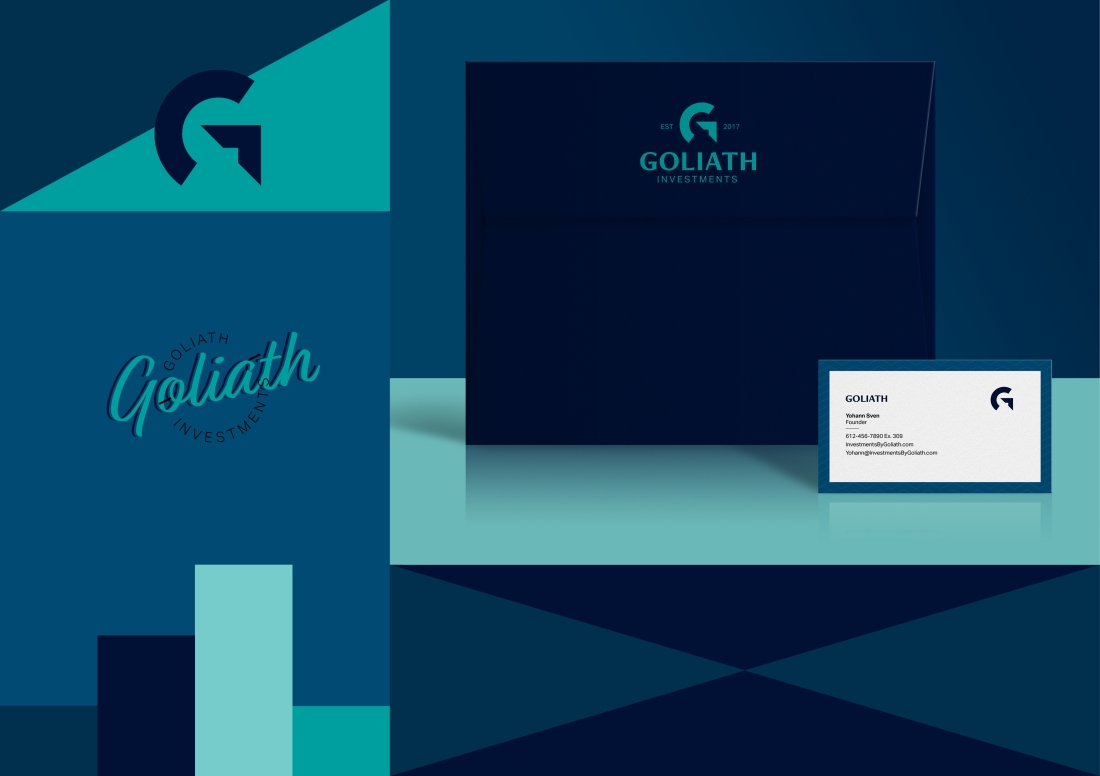 Goliath Port2